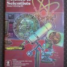 Science & Scientists Stamp Collecting Kit 930 sealed USPS