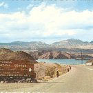 Lake Mohave Recreation Center Colorado River Arizona vintage postcard