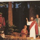 Passion Play Eureka Springs Arkansas postcard