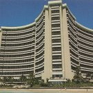 Sheraton Waikiki Hotel Honolulu Hawaii postcard