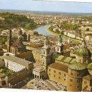 Salzburg Germany David Grundler vintage postcard