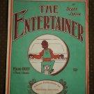 The Entertainer Joplin 1 Piano 4 Hands Duet John Schaum sheet music