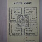 Herb Growers Handbook Hand Book Adelma Simmons Softcover