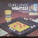 Challenge Yahtzee 1974 Lowe Milton Bradley 2420 Dice Game