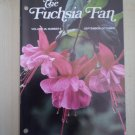 Fuchsia Fan Vol 48 #6 September October 1988 Magazine
