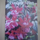 Fuchsia Fan Vol 47 #12 December 1987 Magazine