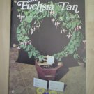 Fuchsia Fan Vol 47 #1 January 1987 Magazine