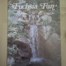 Fuchsia Fan Vol 47 #8  August 1987 Magazine