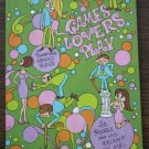 Games Lovers Play Rust Craft 1970 Kitty Young Book HB