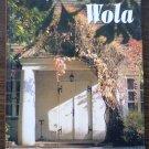 Zelazowa Wola Edward Hartwig Julia 1993 Polish Poland Book hardcover