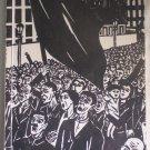 Das Arbeiterlied Roderberg Inge Lammel 1973 songbook