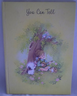 You Can Tell Helen Farries Karen Noles Buzza Cardozo 1970