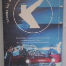 Frankie Goes To Hollywood Souvenir Tour Program 1985