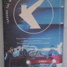 Frankie Goes To Hollywood Souvenir Tour Program 1985