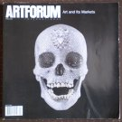 ArtForum International Arts and Its Markets April 2008 Art Forum XLVI 8