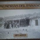Memorias del Pasado New Mexico Magazine 1996 Calendar of Photos