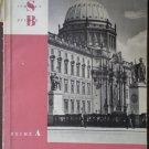 Berlin Eine Erinnerung Reihe A Die Schonen Bucher German Book 1951 Photography