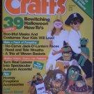 Lot 6 Crafts Magazine 1985 1986 1983 1984 PJS Publications