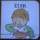 Eten Slaap Kindje Slaap David Bennett Dutch Book