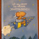 Mit Volldampf ins Nachste Jahrtausend Walter Steinbeck 2000 Book