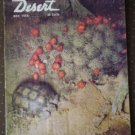 Desert Magazine May 1955 Volume 18 No 5 Vintage