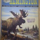 Remington Peters 1966 Sporting Firearms Ammunition Catalog Brochure