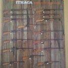 Ithaca Family of Fine Guns Leaflet 1963 IGC