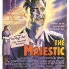 The Majestic 2001 Ad Jim Carrey 8 x 10.5 Original