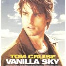 Vanilla Sky 2001 Ad Tom Cruise 8 x 10.5 Original