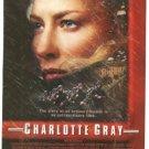 Charlotte Gray Cate Blanchett Ad 2001 Ad 8 x 10.5 Original