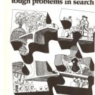 Bethlehem Steel Corporation Industry Puzzle 2-page Vintage Ad 1978