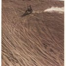 Dirt Motorbikes Dune Buggies Threaten Deserts David Sheridan 10p Article 1978