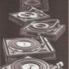 Garrard Quintessence Synchro-Lab Series Vintage Ad June 1969