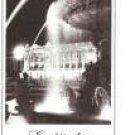 Hotel de Crillon Place de la Concorde Paris Vintage Ad June 1969