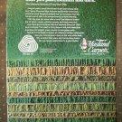 Masland Carpets Pure Wool Pile Vintage Ad 1968