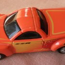 Maisto 2000 Chevrolet SSR Tonka Hasbro Orange