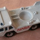 Matchbox NASA 1985 Transporter Vehicle Rocket Carrier