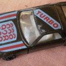 Turbo 928 Car Black Hong Kong