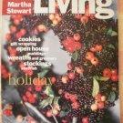Martha Stewart Living Magazine 17 Dec 1993 Jan 1994 Holiday