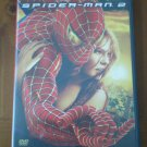 Spider Man 2 DVD Full Screen Special Edition Spiderman