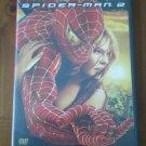 Spider Man 2 DVD Full Screen Special Edition Spiderman