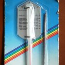 Acu Rite Roast Meat Thermometer 00760 Chaney Instrument Skewer