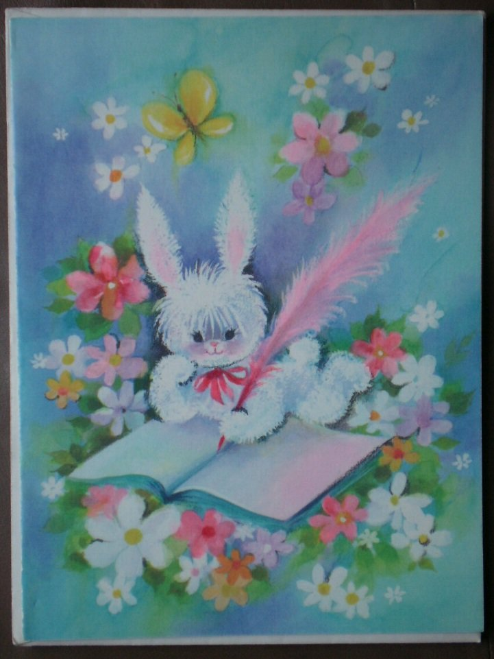 Get Well Soon Card Coronation Collection Vintage Greeting 75706