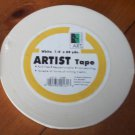 Artist Tape White 1/4 x 60yd Art Alternatives AA20131