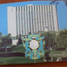 Vintage Golf Scorecard Tropicana Hotel Country Club Las Vegas NV
