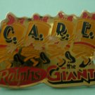 Ralphs Giant Care Pin Grocery Employee Pinback Cans Customers Are Really Everything