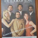 Look of Love Sheet Music Casino Royale Burt Bacharach Hal David Sergio Mended Brasil