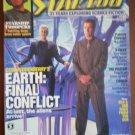 Starlog 244 November 1997 Men In Black Earth Final Conflict Patrick Stewart
