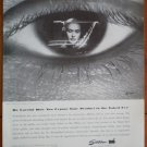 Vintage Ad Sarra Inc Television Commercials 1948 Naked Eye Shutitis