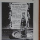 Vintage Ad Grapette Company 1948 Soda Franchise Program